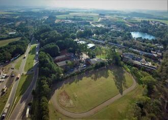 UPF é responsável pela educação superior em mais de 150 municípios da região Norte do Rio Grande do Sul e já formou mais de 82 mil profissionais (Foto: Divulgação)