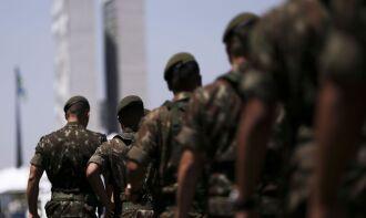 Para quem não tem acesso à internet, a inscrição deve ser feita em uma Junta do Serviço Militar (JMS) (Foto: Marcelo Camargo/Agência Brasil)