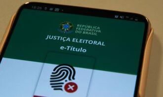 Eleitor precisará preencher um Requerimento de Justificativa Eleitoral, descrevendo porque não votou (Foto: Marcello Casal Jr./Agência Brasil)