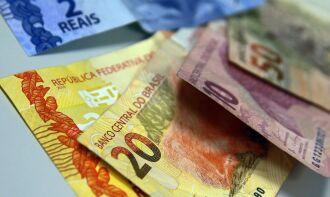 A arrecadação federal registrou o nível mais baixo desde 2010 (Foto: Marcello Casal Jr./Agência Brasil)