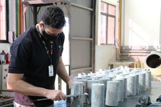 Cetec é o único na região Norte do RS que dispõe de uma ampla gama de ensaios técnicos (Foto: Divulgação)
