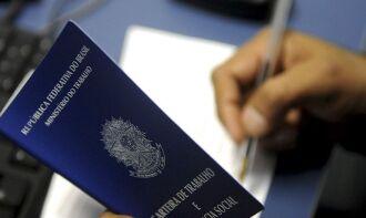 Foram 15.166.221 admissões e de 15.023.531 desligamentos. (Foto: Agência Brasília)