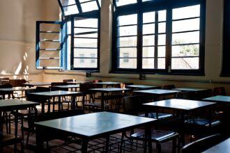 3,8% dos estudantes não participaram de aulas presenciais ou remotas em outubro de 2020 (Foto: Gustavo Gargioni/Especial Palácio Piratini)