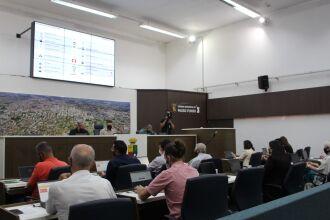 Foto: Comunicação Social / CMPF