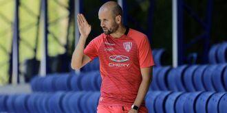 Ramirez deve assinar com o Inter Foto - Independiente del Valle