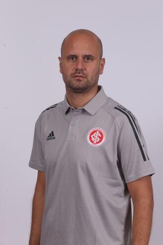 Ramírez foi apresentado no Beira-Rio Foto – Ricardo Duarte-SCI