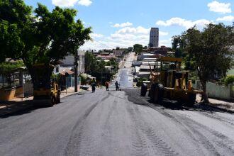 Ao passarem pelo local, os motoristas devem redobrar a atenção (Foto: Diogo Zanatta/Divulgação)