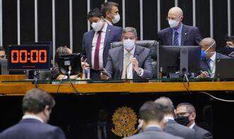 O governo acatou um acordo para a aprovação (Foto: Pedro Valadares/Câmara dos Deputados)