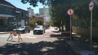 O objetivo é evitar acidentes de trânsito (Foto: Divulgação)
