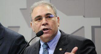 Marcelo Queiroga é natural de João Pessoa - Foto-Geraldo Magela/Agência Senado