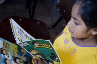 Programa surgiu com o objetivo de ser uma ferramenta de mediação e educação e se tornou referência no Estado e no Brasil (Foto: Divulgação/UPF)