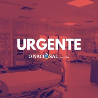 A ocupação na UTI Covid no hospital é de 100% (Foto de Fundo: Divulgação/HSVP)