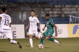 Jogo foi em Bento Gonçalves - Fernando Alves - EC Juventude