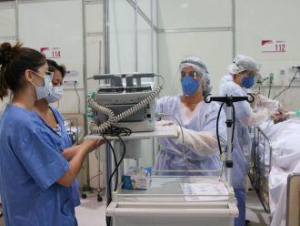Passo Fundo somava 397 óbitos em toda a pandemia até ontem (Foto: Agência Brasil/Arquivo ON)