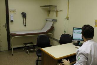 É necessária a consulta médica antes do teste (Foto: Marcelo Matusiak-Divulgação)