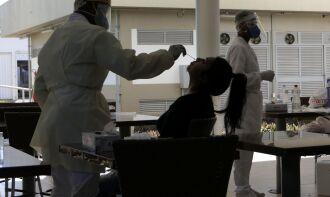 Fiocruz aponta manutenção do rejuvenescimento da pandemia no Brasil Foto – Roque de Sá – Agência Senado
