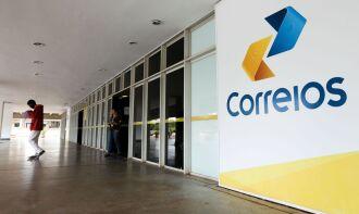 A privatização dos Correios vem sendo discutida há anos no âmbito do governo federal e é motivo de protestos de funcionários da estatal (Foto: Marcelo Camargo/Agência Brasil)