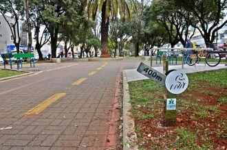 Pontuação mede o progresso total das cidades para a realização de todos os 17 objetivos de desenvolvimento sustentável (Foto: Arquivo/PMPF)