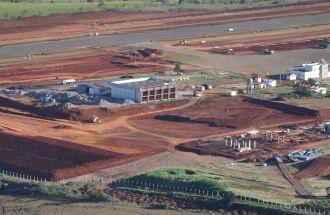 Todos os hangares devem ser removidos (Foto: LC Schneider/ON)