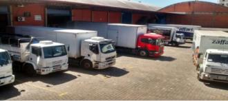 Início das operações em Nova Santa Rita está previsto para 3 de maio. Foto: Divulgação