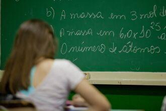 As aulas presenciais seguem permitidas no estado (Fotos: Gustavo Gargioni/Especial Palácio Piratini)