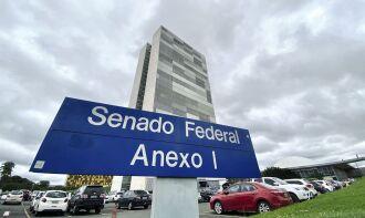 Foto: Leonardo Sé/Agência Senado