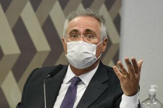 O ministro destacou a necessidade de esforço conjunto (Foto: Foto: Jefferson Rudy/Agência Senado)