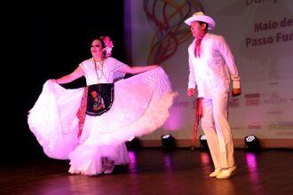 Diferentes países apresentarão a sua cultura durante o Congresso (Fotos: Divulgação)