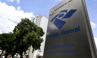 O valor é o maior da história para meses de abril desde o início da série histórica da Receita Federal (Foto: Divulgação/Agência Brasil0