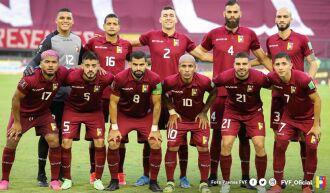 Três jogadores não chegaram a viajar devido à Covid-19 (Foto: Divulgação/FVF)