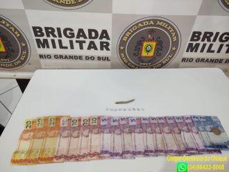 Foto: Divulgação/Brigada Militar