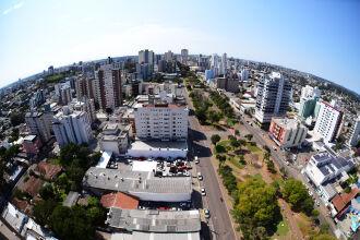 Veículos de notícias locais têm o papel de acompanhar o cotidiano das cidades e regiões (Foto: Diogo Zanatta)