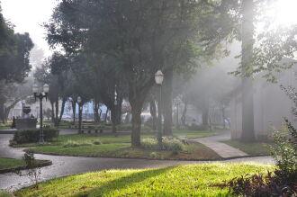 Durante o final de semana deve ocorrer chuva intensa na maior parte do estado (Foto: Arquivo/Divulgação/ON)