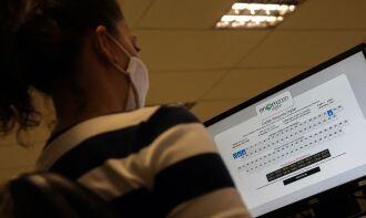 O prazo de inscrições segue até 14 de julho (Foto: Marcello Casal Jr./Agência Brasil)