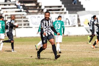 Vinicius Molz Schubert/FC Santa Cruz