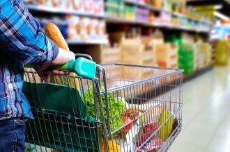 Em junho, foram necessários R$ 1181,91 para adquirir a cesta básica (Foto: Divulgação)