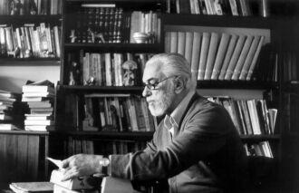 Josué Guimarães completaria 100 anos em 2021 (Foto: Divulgação)
