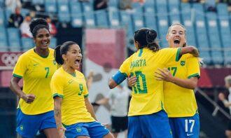 Foto: Sam Robles/CBF/Agência Brasil