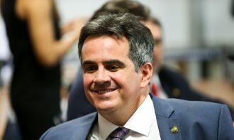 Ciro Nogueira (PP) é senador pelo Piauí e presidência nacional do PP (Foto: Marcelo Camargo/Agência Brasil)
