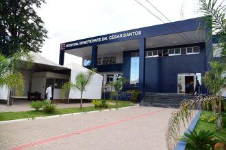 O Objetivo é realizar um diagnóstico sobre a modernização e os investimentos no Hospital Municipal (Foto: Divulgação)