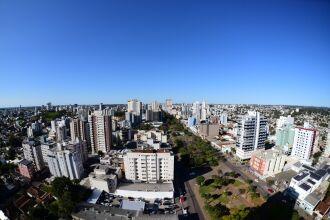 O aniversário da cidade será celebrado com uma semana de atividades (Foto: Diogo Zanatta/Divulgação PMPF)