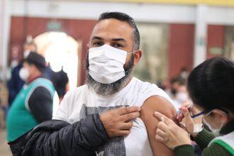 A vacinação será no CTG Lalau Miranda (Foto: Divulgação/PMPF)