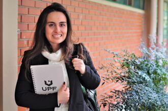 Foto: Carla Vailatti/UPF