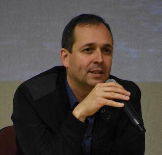 Professor da Faculdade de Direito da UPF e coordenador do Balcão do Consumidor, Dr. Liton Lanes Pilau Sobrinho