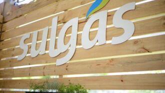 A Sulgás afirma que o reajuste se deve ao repasse integral ao mercado do custo de aquisição de gás (Foto: Arquivo/ON)