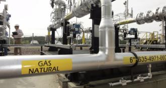 O reajuste acompanha o aumento de 7% efetuado pela Petrobrás (Foto: Agência Infra)