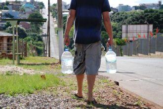 Revogação afeta diretamente 637 famílias de baixa renda do município (Foto: Gerson Lopes/Arquivo ON)