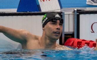 Foto: Reprodução Comitê Paralímpico Brasileiro