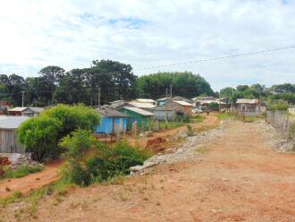 Instalação de bicas beneficia 637 famílias em situação de vulnerabilidade social no município (Foto: Arquivo/ON) (Foto: Arquivo/ON)