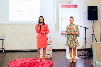"""""""Foram 3 anos de muito trabalho e dedicação com mulheres comprometidas. A Lídera possui como essência oferecer um hub para desenvolver e conectar mulheres empreendedoras (Foto: Divulgação)"""